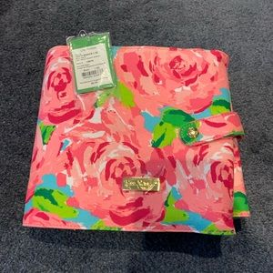 Lilly Pulitzer First Impression Jewelry Bag, NWT
